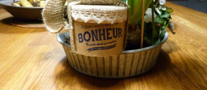 Boite A Bonheur