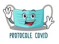 protocole covid dessin